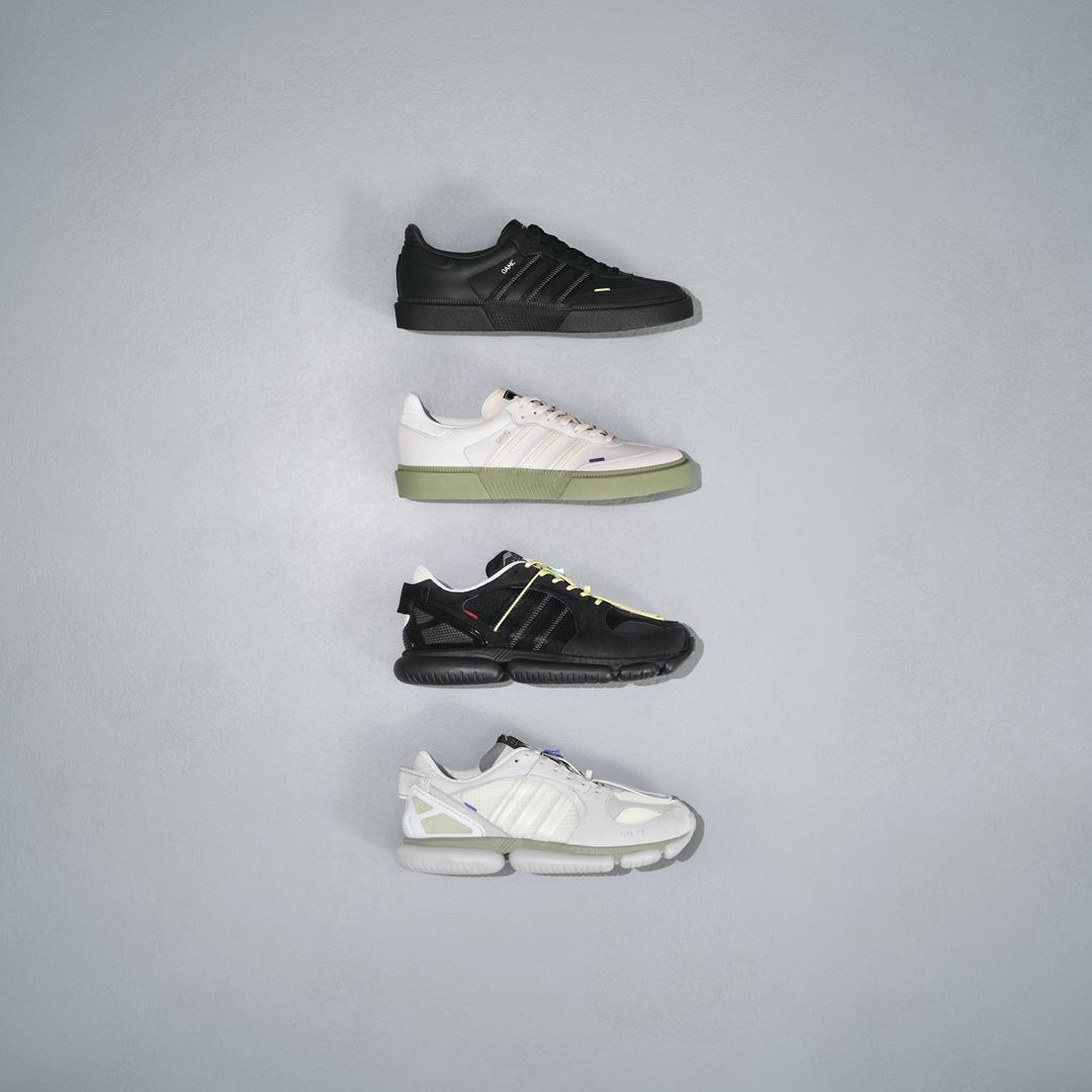 【5/6 発売】adidas Originals BY OAMC 2021 S/S (アディダス オリジナルス バイ オーエーエムシー)