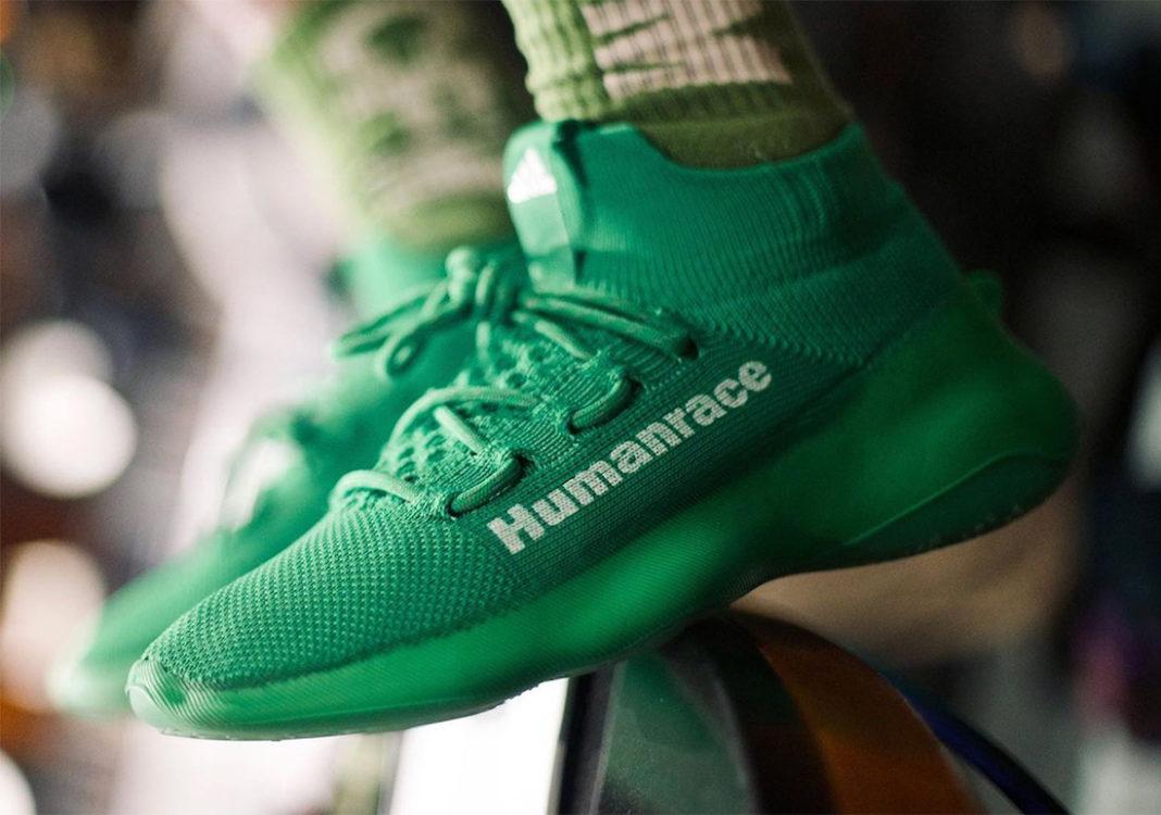 """2021年 発売予定!Pharrell Williams x adidas Originals """"Human Race Sichona"""" (ファレル・ウィリアムス アディダス オリジナルス """"ヒューマンレース"""")"""