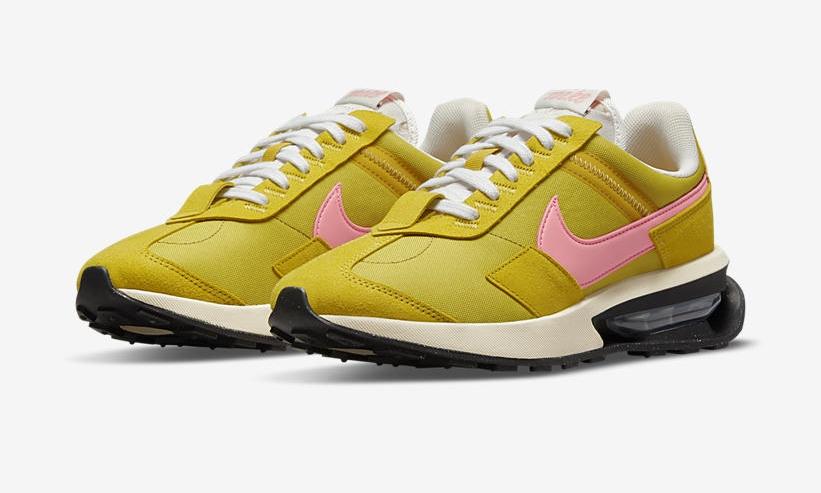 """2021年 発売予定!ナイキ エア マックス プレ-デイ """"イエロー/ピンク"""" (NIKE AIR MAX PRE-DAY """"Yellow/Pink"""") [DH5676-300]"""