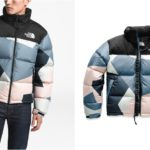 "THE NORTH FACE 1996 RETRO SEASONAL NUPTSE JACKET ""PINK SALT MACRO SPLINTER CAMO PRINT"" (ザ・ノース・フェイス ヌプシ ジャケット) [NF0A3MIX]"