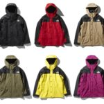 THE NORTH FACE MOUNTAIN LIGHT JACKET 2020 S/S (ザ・ノース・フェイス マウンテン ライト ジャケット 2020年 春夏) [NP11834]